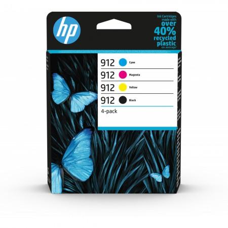 Komplet kartuš HP 912 / Original
