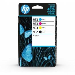Komplet kartuš HP 932 in HP 933 / Original