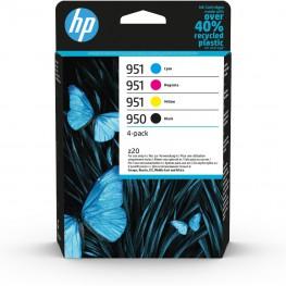 Komplet kartuš HP 950 in HP 951 / Original