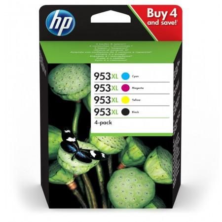 Komplet kartuš HP 953 XL / Original