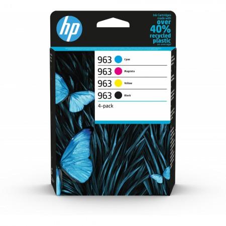 Komplet kartuš HP 963 / Original