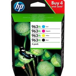 Komplet kartuš HP 963 XL / Original