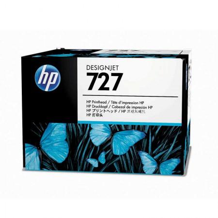 Tiskalna glava HP 727 / Original