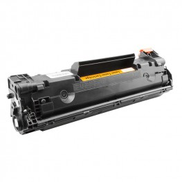 Toner HP CE278A 78A Black