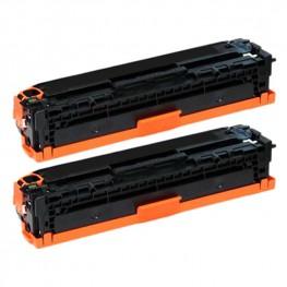 Toner HP CE320AD Black / 128A (Dvojno pakiranje)