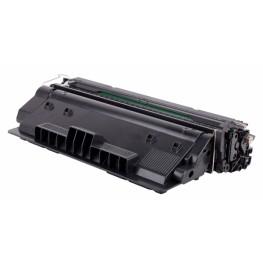 Toner HP CF214A 14A Black