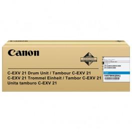 Boben Canon C-EXV21 Cyan / Original
