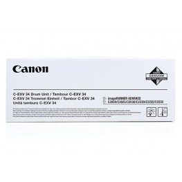Boben Canon C-EXV34 Black / Original