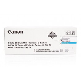 Boben Canon C-EXV34 Cyan / Original