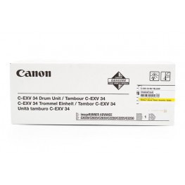 Boben Canon C-EXV34 Yellow / Original