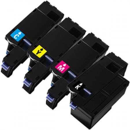 Komplet tonerjev Dell 1250C, Dell 1350CNW, Dell 1355CN in 1355CNW