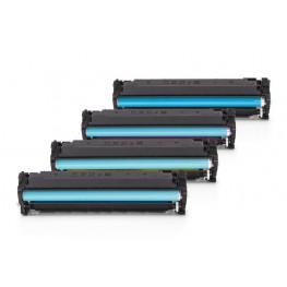 Komplet tonerjev HP 410X (CF410X, CF411X, CF412X, CF413X)