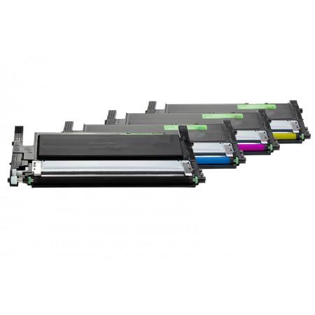 Komplet tonerjev Samsung CLT-P406C