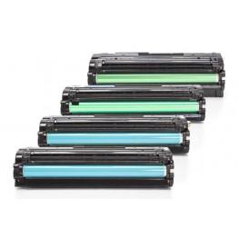 Komplet tonerjev Samsung CLT-506L (CMYK)