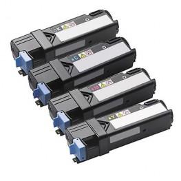 Komplet tonerjev Dell C3760 in Dell C3765 - 11000 strani XL