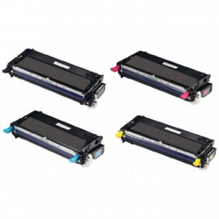 Komplet tonerjev Epson Aculaser C3800 - 9500 strani