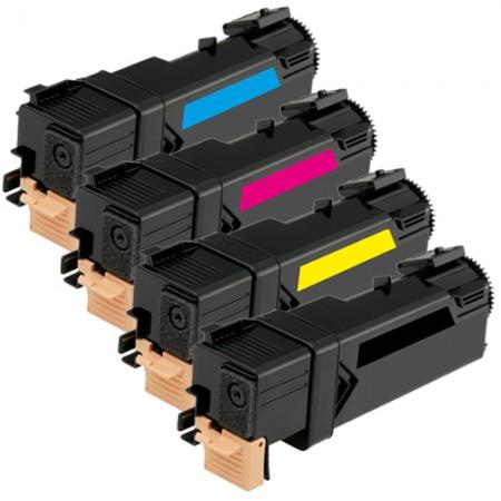 Komplet tonerjev Epson AcuLaser C2900 in CX29 - 3000 strani XXL