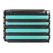 Komplet tonerjev HP 305A (CE410X, CE411A, CE412A, CE413A)