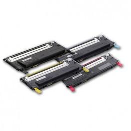 Komplet tonerjev Dell 1230 in Dell 1235 - 2500 strani XL