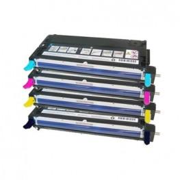 Komplet tonerjev Dell 3110 in Dell 3115 - 8000 strani XL