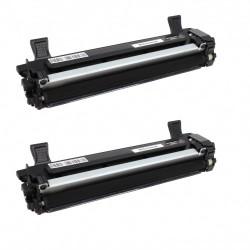 Toner Brother TN-1030 Black / Dvojno pakiranje