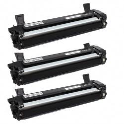 Toner Brother TN-1030 Black / Trojno pakiranje