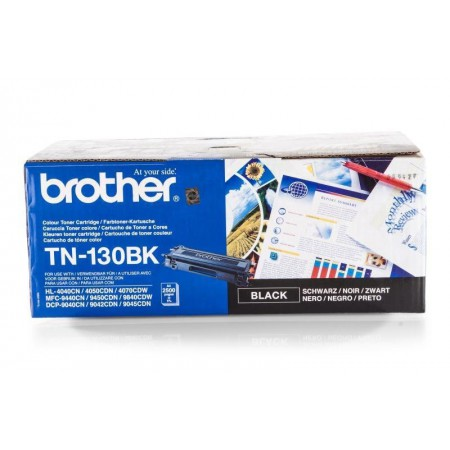 Toner Brother TN-130BK Black / Original