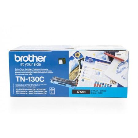Toner Brother TN-130C Cyan / Original