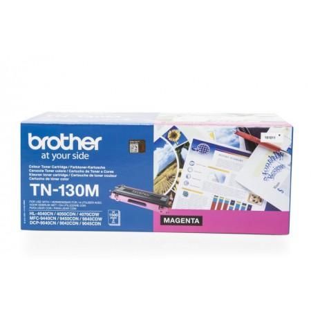 Toner Brother TN-130M Magenta / Original