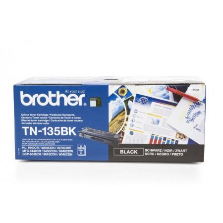 Toner Brother TN-135BK Black / Original