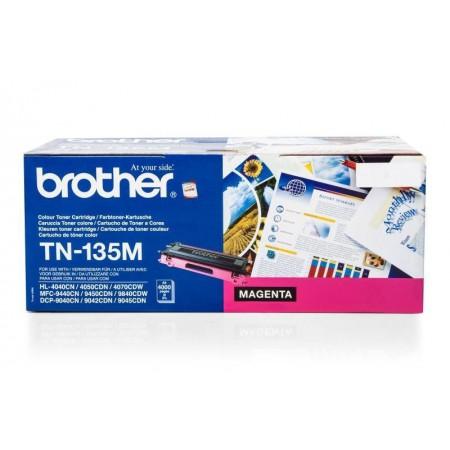Toner Brother TN-135M Magenta / Original