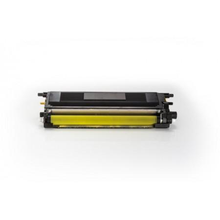 Toner Brother TN-135Y / TN-130Y Yellow