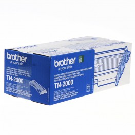 Toner Brother TN-2000 Black / Original