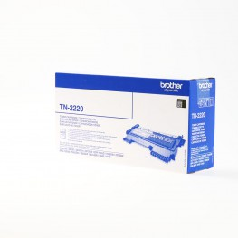 Toner Brother TN-2220 Black / Original