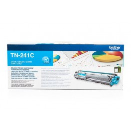 Toner Brother TN-241C Cyan / Original