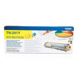 Toner Brother TN-241Y Yellow / Original
