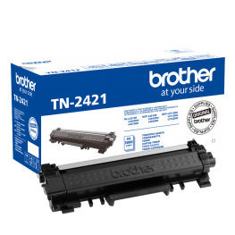 Toner Brother TN-2421 Black / Original