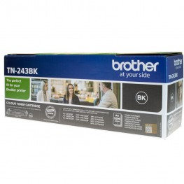 Toner Brother TN-243BK Black / Original