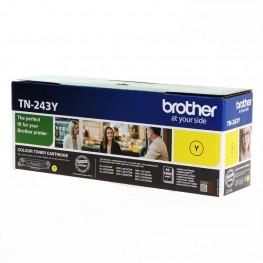 Toner Brother TN-243Y Yellow / Original