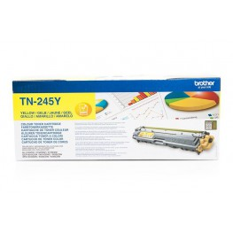 Toner Brother TN-245Y Yellow / Original