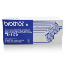 Toner Brother TN-3170 Black / Original