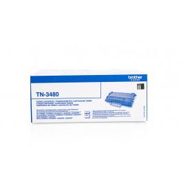 Toner Brother TN-3480 Black / Original