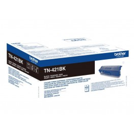Toner Brother TN-421BK Black / Original