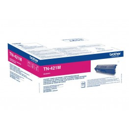 Toner Brother TN-421M Magenta / Original