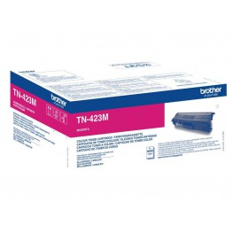 Toner Brother TN-423M Magenta / Original