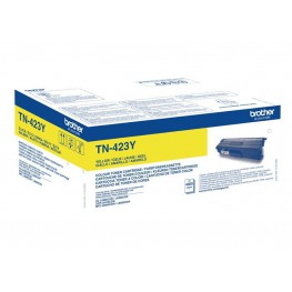Toner Brother TN-423Y Yellow / Original