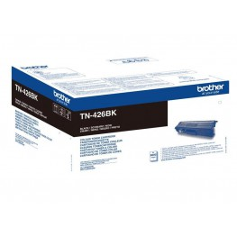 Toner Brother TN-426BK Black / Original