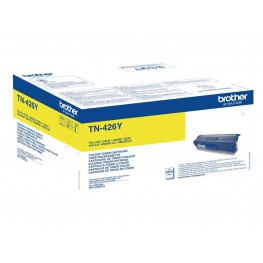 Toner Brother TN-426Y Yellow / Original