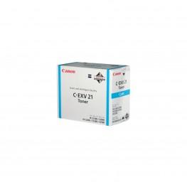Toner Canon C-EXV21 Cyan / Original