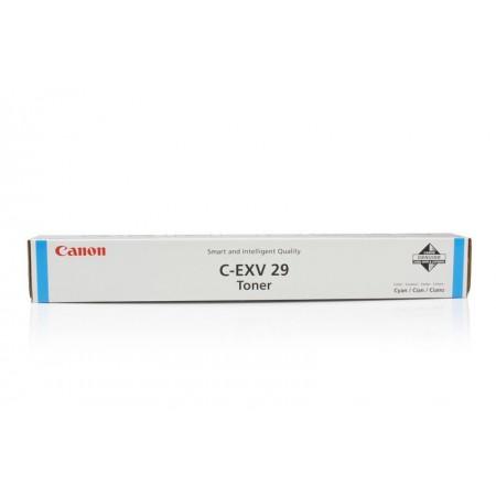 Toner Canon C-EXV29 Cyan / Original